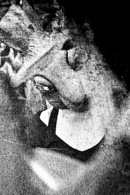 Kristina Gentvainyte Mask