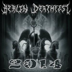 berlin deathfest