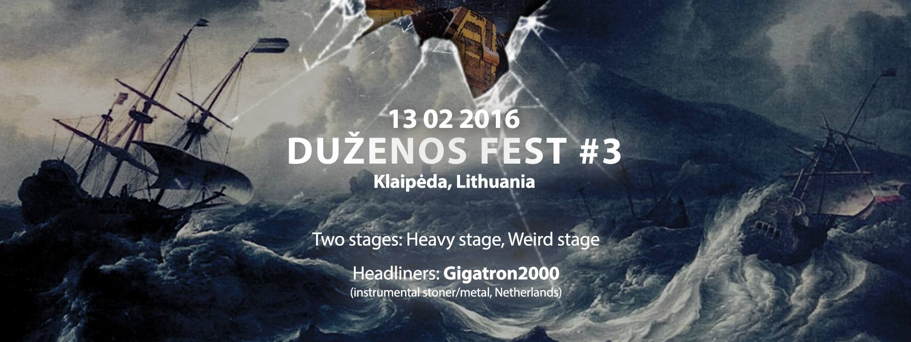 duzenos fest 3 updated FB cover