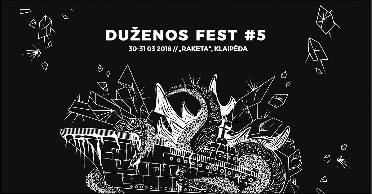 DUZENOS FEST 5
