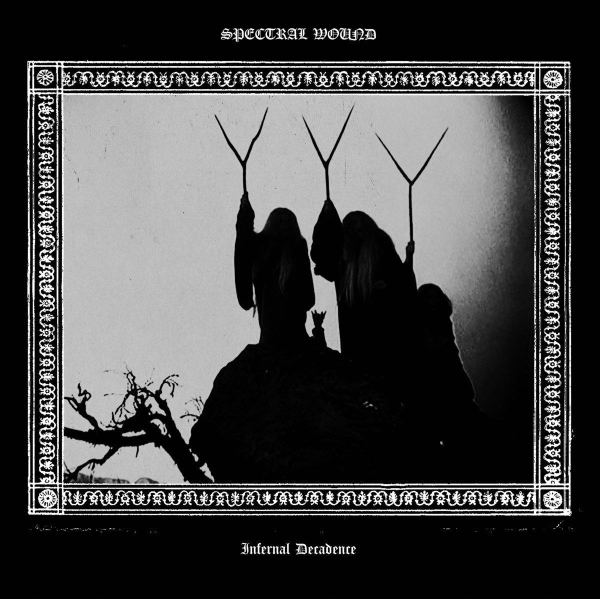 spectral wound